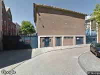 112 melding Ambulance naar Deymanstraat in Amsterdam