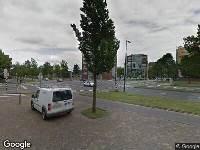 112 melding Ambulance naar Schubertlaan in Maassluis