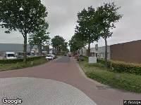 Ambulance naar Duinweg in Schijndel