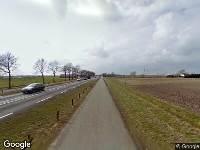 Politie naar Hessenweg in Zwolle vanwege letsel