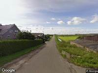 112 melding Ambulance naar Middelweg in Hazerswoude-Dorp