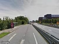 112 melding Politie naar Vlijmenseweg in 's-Hertogenbosch vanwege ongeval met letsel