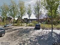 Besteld ambulance vervoer naar Bandholm in Hoofddorp