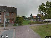 112 melding Ambulance naar Bruggesloot in Broek op Langedijk