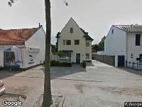 112 melding Ambulance naar Eindhovenseweg in Geldrop