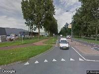 Brandweer naar Statendamweg in Oosterhout