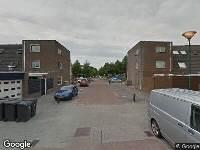 112 melding Brandweer naar Honingzwam in Veenendaal vanwege een liftopsluiting
