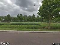 112 melding Ambulance naar Reina Prinsen Geerligsstraat in Amsterdam