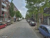 112 melding Ambulance naar Ben van Meerendonkstraat in Amsterdam