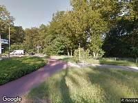 112 melding Politie naar Oude Nijkerkerweg in Ermelo vanwege letsel