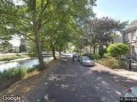 Ambulance naar Hoofdweg in Hoofddorp