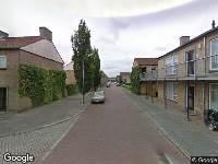 Ambulance naar P.C. Hooftstraat in 's-Hertogenbosch