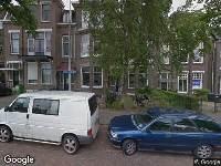 112 melding Ambulance naar Bouriciusstraat in Arnhem