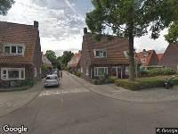 Brandweer naar Kwadijkerstraat in Amsterdam vanwege brand