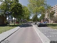 Ambulance naar Fluitekruidweg in Zaandam