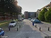 Ambulance naar Zaart in Breda