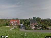 112 melding Besteld ambulance vervoer naar Lekdijk-West in Schoonhoven