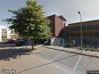 112 melding Ambulance naar Postelpark in Someren