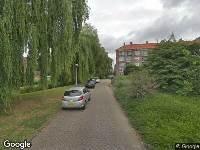 112 melding Ambulance naar Jan Cupidohof in Amsterdam