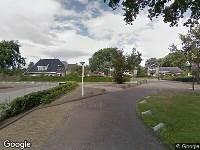 Brandweer naar Schoterlandseweg in Nieuwehorne vanwege brand