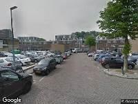Ambulance naar Krabbendijkehof in Rotterdam