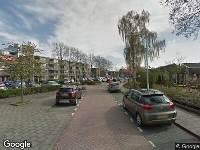 112 melding Ambulance naar Duivenvoorde in Zwijndrecht