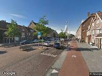 112 melding Ambulance naar Heimansweg in Amsterdam
