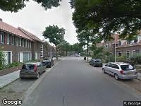 112 melding Ambulance naar Pastoor Zegersstraat in Nijmegen