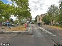 Ambulance naar Lutulistraat in Hoofddorp