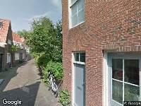 112 melding Ambulance naar Penninghoek in Middelburg