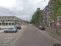 112 melding Ambulance naar Jacob Geelstraat in Amsterdam