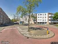 Ambulance naar Boeninlaan in Amsterdam
