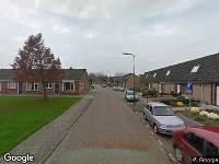 Ambulance naar Tienhoven in Sint-Annaland