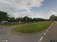 112 melding Ambulance naar Daleboutsweg in Burgh-Haamstede