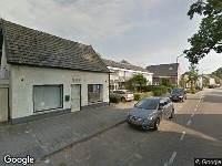 112 melding Ambulance naar Sint Michielsstraat in Sint-Michielsgestel