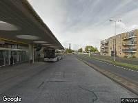 112 melding Ambulance naar Ruwaard van Puttenweg in Spijkenisse