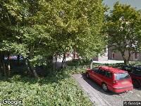 112 melding Ambulance naar Remmerdenplein in Amsterdam