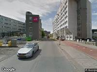 112 melding Ambulance naar Marten Meesweg in Rotterdam
