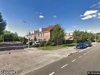 112 melding Ambulance naar Büchnerweg in Gouda
