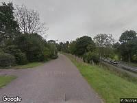 112 melding Ambulance naar Zuider IJsseldijk in Gouda