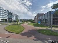 Ambulance naar Paasheuvelweg in Amsterdam