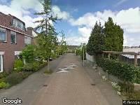 Besteld ambulance vervoer naar Hendrik Andriessenlaan in Oegstgeest