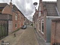 112 melding Ambulance naar Snaarmanslaan in Alkmaar