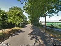 Ambulance naar Spinnekop in Purmerend