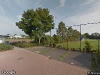Ambulance naar De Eendenkooi in 's-Hertogenbosch