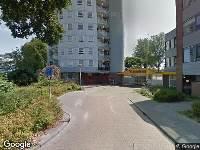 112 melding Ambulance naar 't Anker in Zwijndrecht