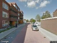 112 melding Ambulance naar 's Heeraartsbergstraat in Bergambacht