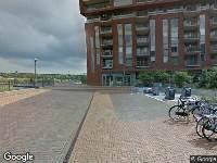 112 melding Ambulance naar Meerring in Eindhoven