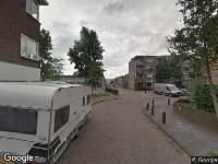 112 melding Ambulance naar Leliestraat in 's-Hertogenbosch