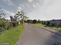 Ambulance naar Landjuweel in Roosendaal